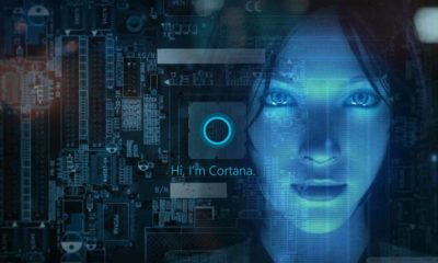 Cortana y la búsqueda en Windows 10