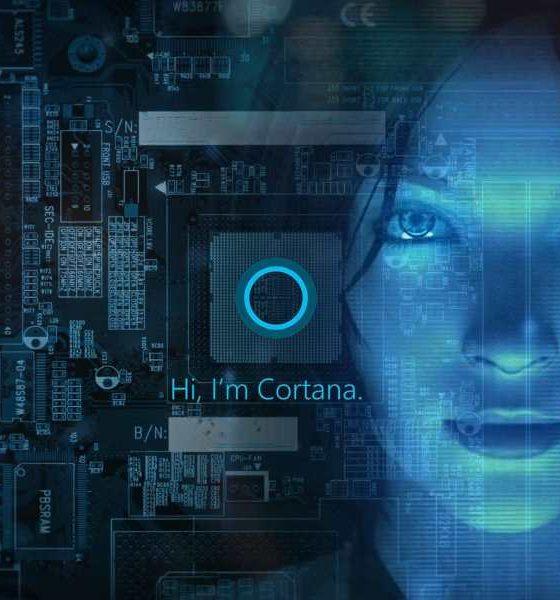 Cortana y la búsqueda en Windows 10
