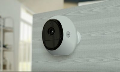 Nuevo kit de cámaras autónomas con batería D-Link DCS-2802KT 38
