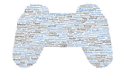 Detrás de la industria del videojuego