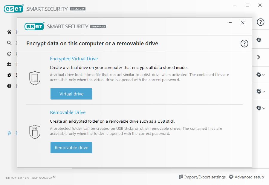 Siete herramientas para proteger con contraseña tus archivos y carpetas en Windows 10 40
