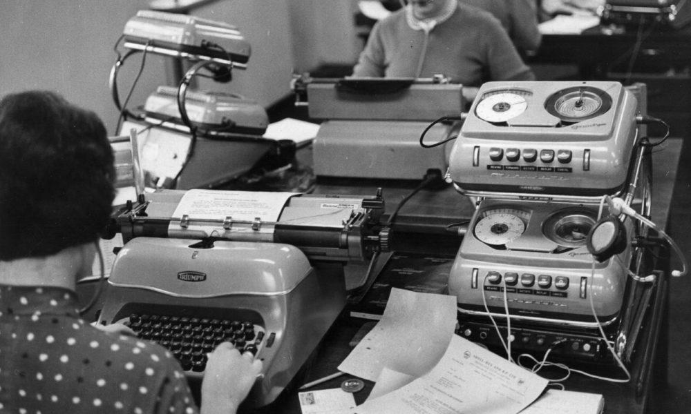Evelyn Berezin muere pionera computación
