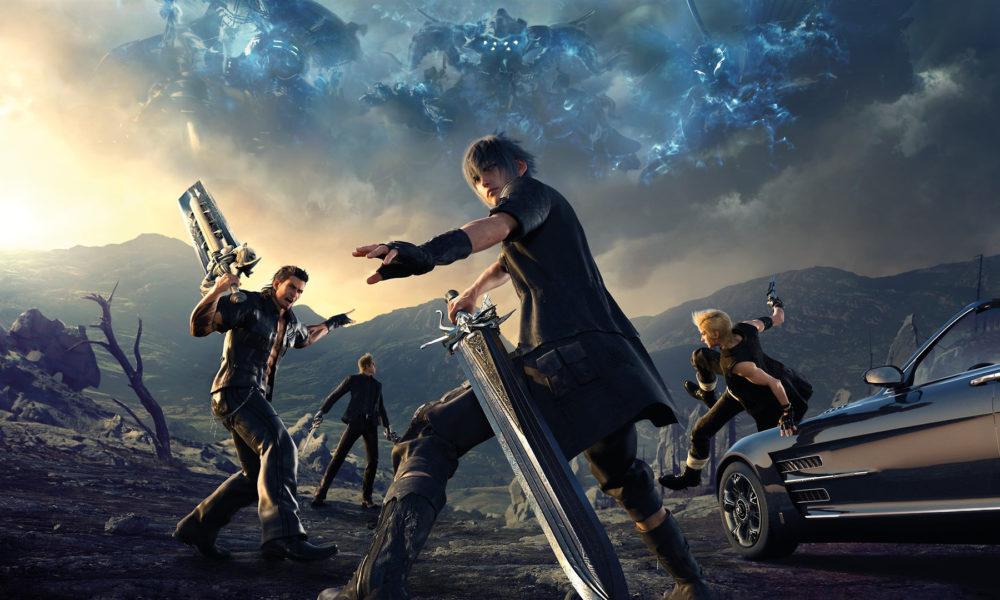 Final Fantasy XV es el primer juego con soporte de DLSS: comparativa de rendimiento 28