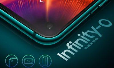 Samsung Galaxy A8s: especificaciones y precio 28