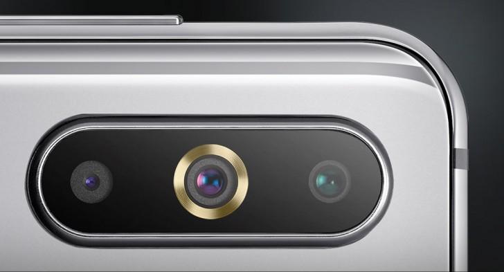 Samsung Galaxy A8s: especificaciones y precio 31