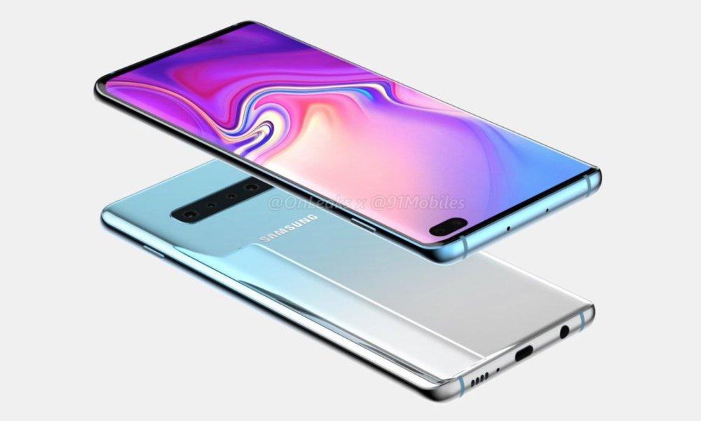 Galaxy S10 Lite hará frente al iPhone XR: disponible en varios colores 37
