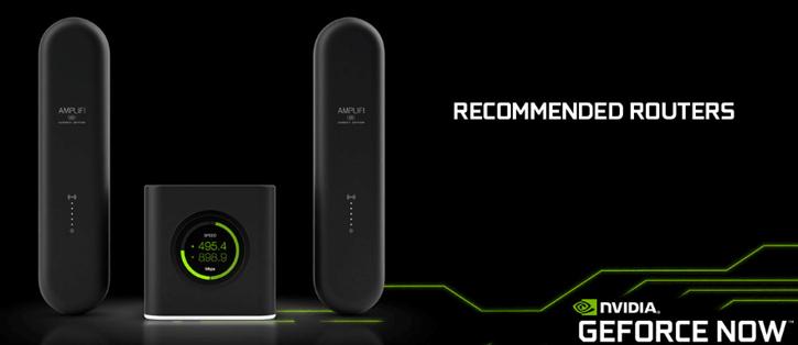 NVIDIA extiende la certificación GeForce Now a los routers 30