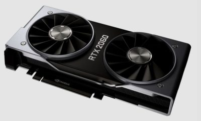 GeForce RTX 2060 de 6 GB en enero, GeForce MX250 confirmada 130
