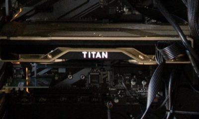 GeForce RTX TITAN: primeras imágenes, especificaciones y posible precio 34