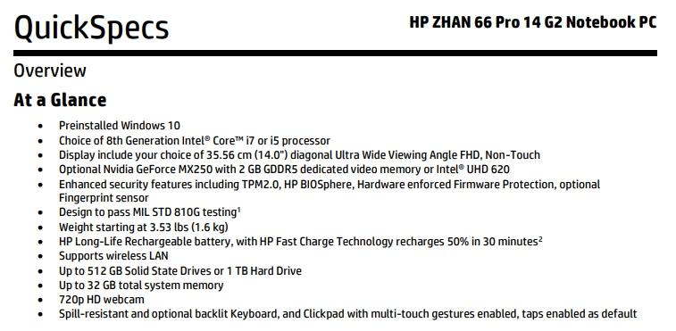 GeForce MX250, gráfica dedicada para mejorar la integrada de Intel en portátiles 29
