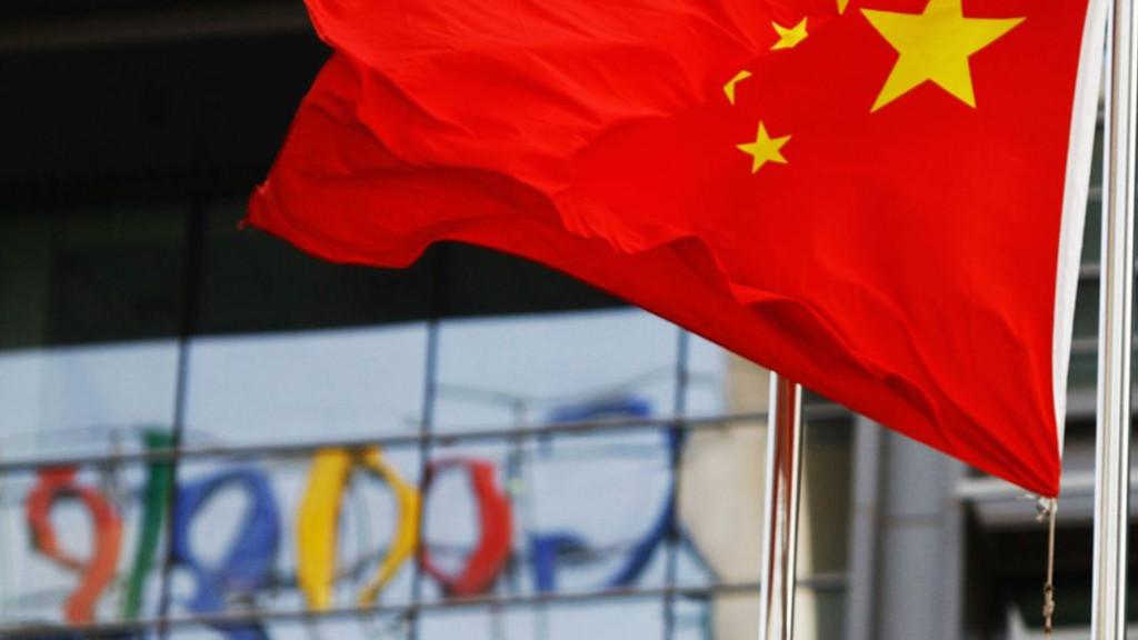 Google cancela el buscador censurado para China, dice The intercept 31