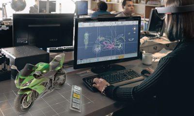HoloLens 2 será un PC siempre conectado con SoC Snapdragon 850 46