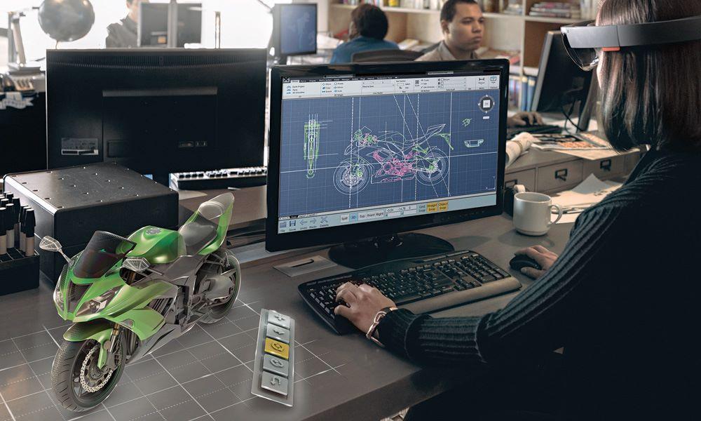 Microsoft presentará HoloLens 2 en el MWC 2019 de Barcelona 30