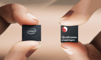 Intel Qualcomm
