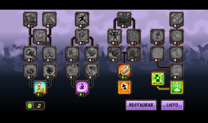 Kingdom Rush Vengeance, análisis (Android e iOS) 36