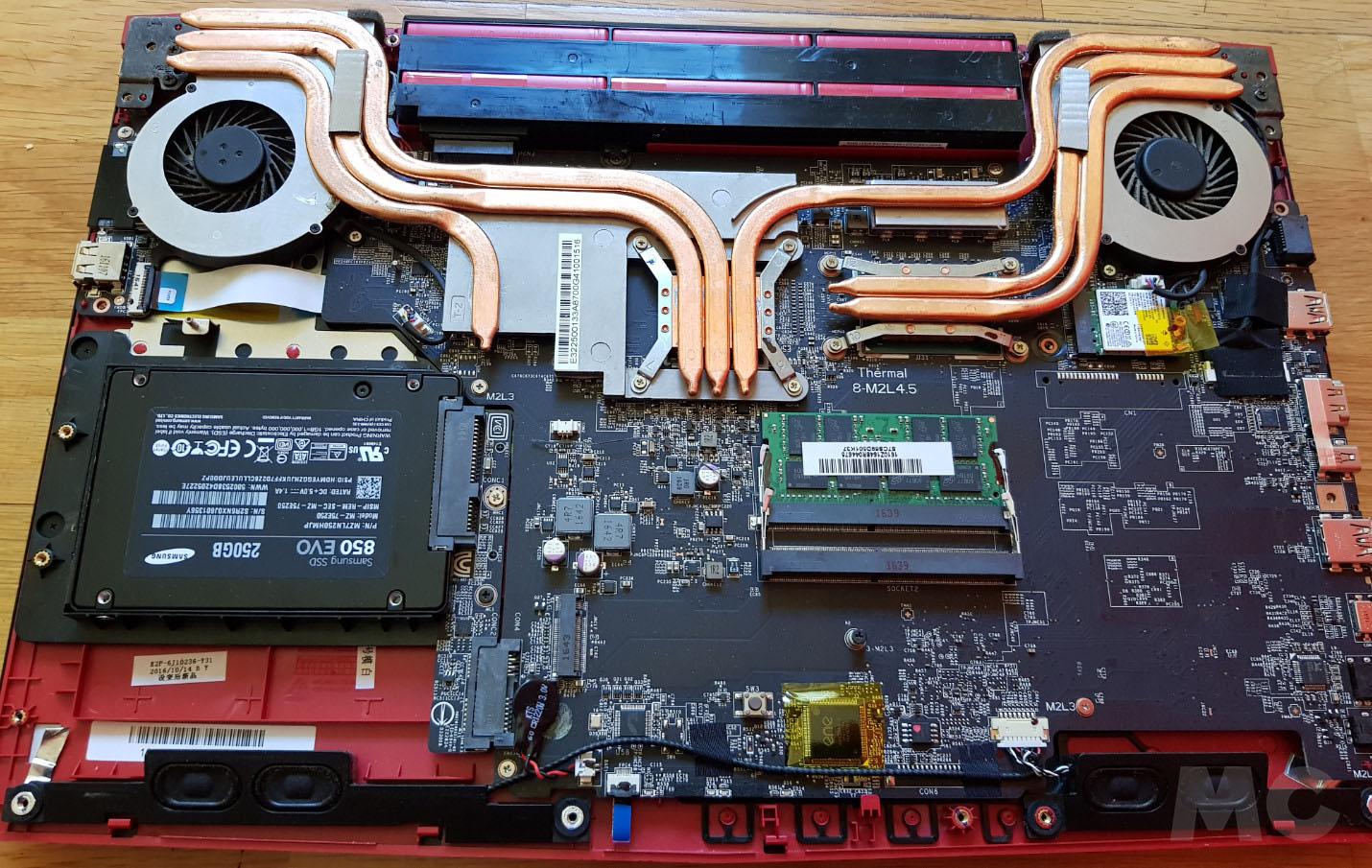 Analizamos la Kingston SSD A1000, NVMe a precio de SATA 32