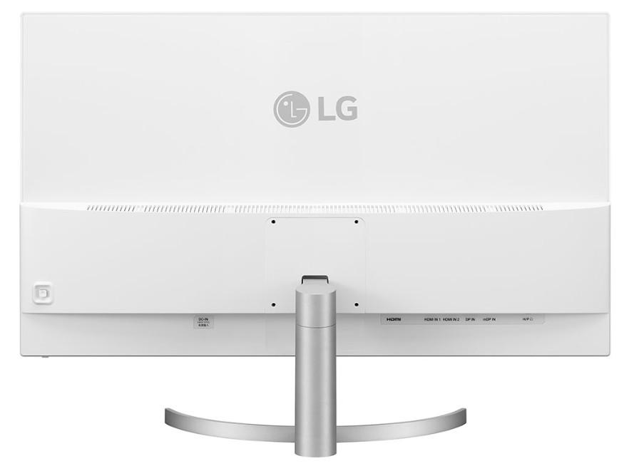 LG 32QK500-W: