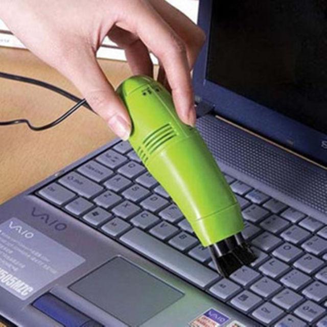 Cuatro pasos básicos para limpiar físicamente un portátil 32
