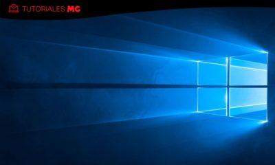 Cómo configurar la memoria virtual en Windows 10 195