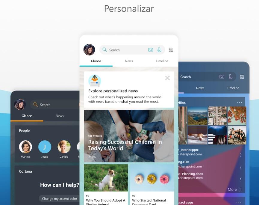 Cómo convertir un smartphone Android en un Microsoft Phone 31
