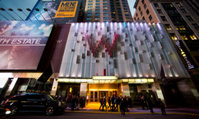Marriott reconoce robo de datos récord: 500 millones de clientes afectados 35