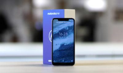Motorola One, análisis: ligereza y durabilidad 259