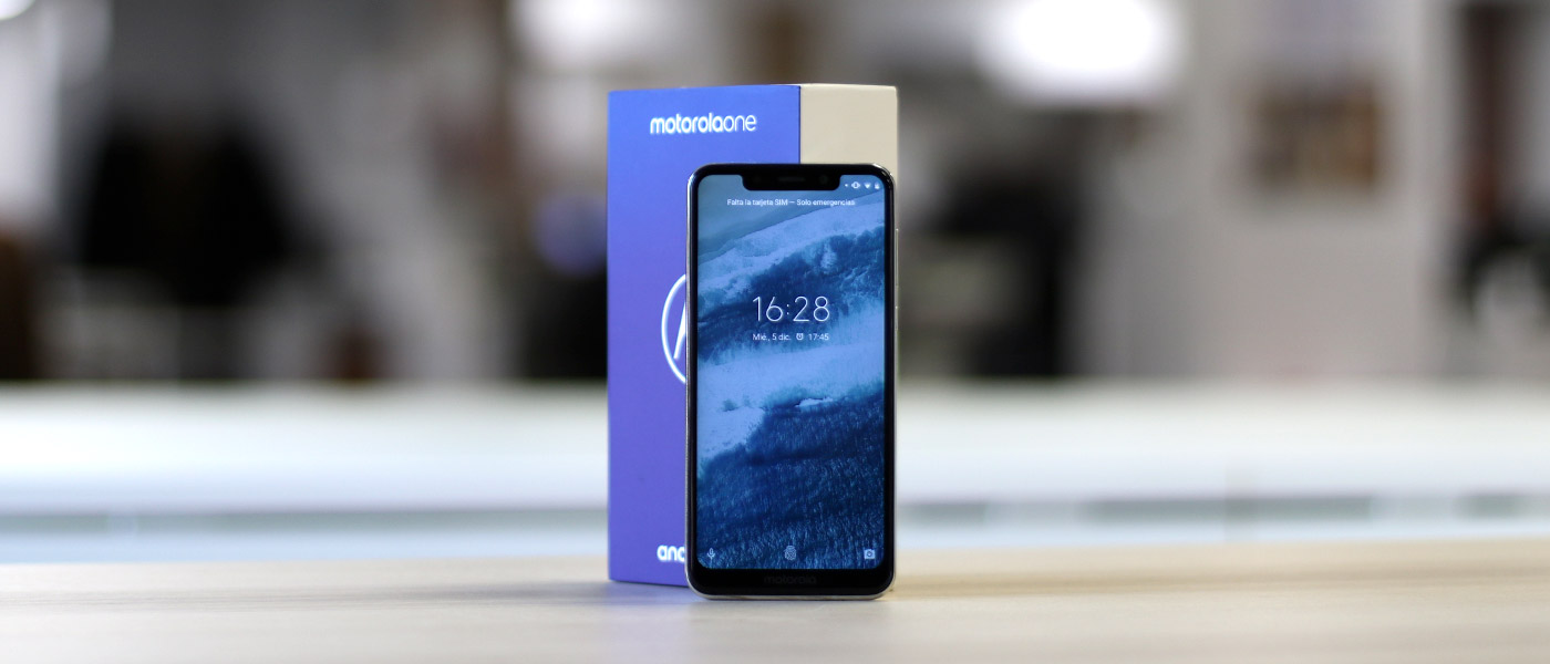 Motorola One, análisis: ligereza y durabilidad 28