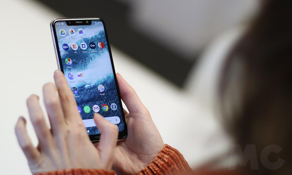 Motorola One, análisis: ligereza y durabilidad 30