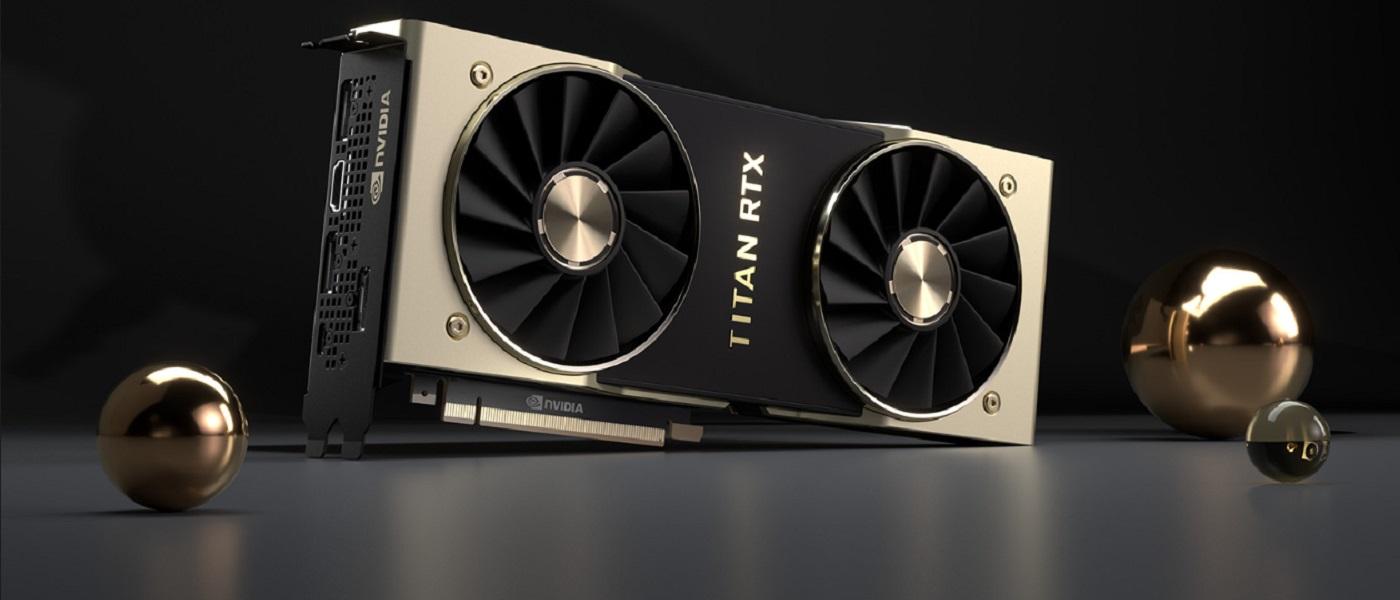 NVIDIA TITAN RTX: 130 TFLOPs y 24 GB de GDDR6 por 2.499 dólares 29