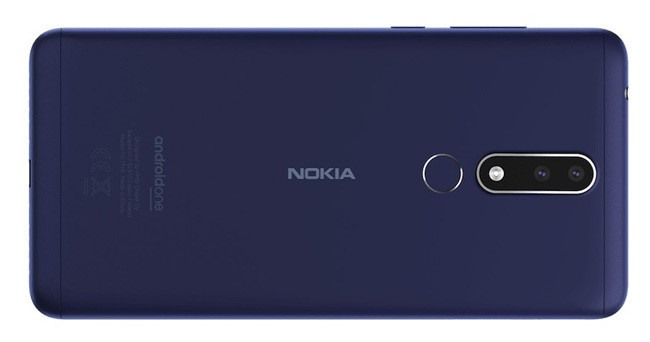 Nokia 3.1 Plus, disponible en España desde 199 euros 33