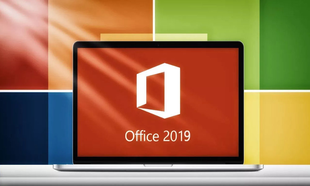 crackear Office 2019