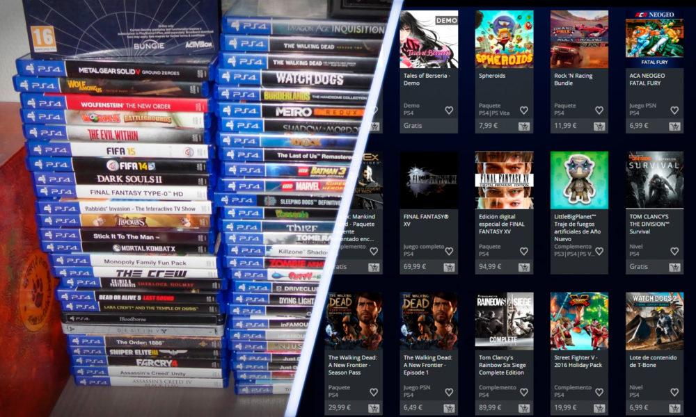 Precios Videojuegos Segunda Mano