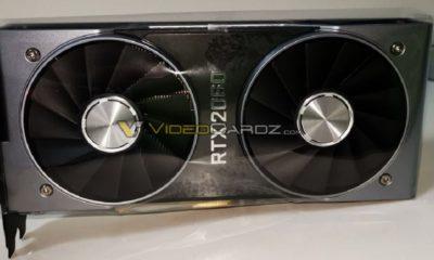Rendimiento y precio de la RTX 2060 de NVIDIA 65