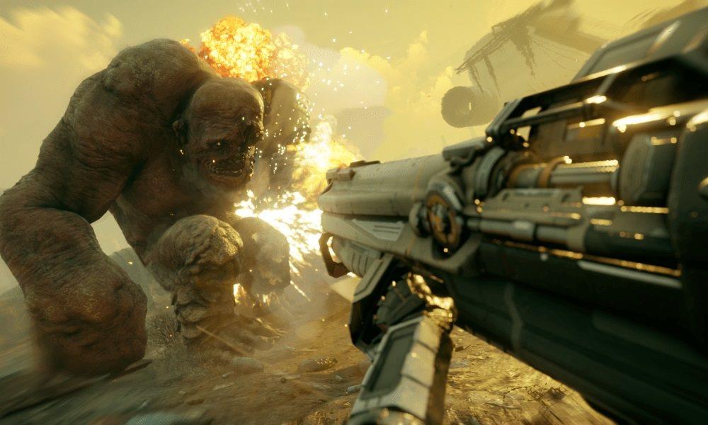 Steam vuelve a quedar excluida: Rage 2 no llegará a la plataforma de Valve 30