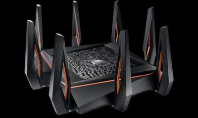 ASUS ROG Rapture GT-AX11000, otro impresionante router Wi-Fi 6 96