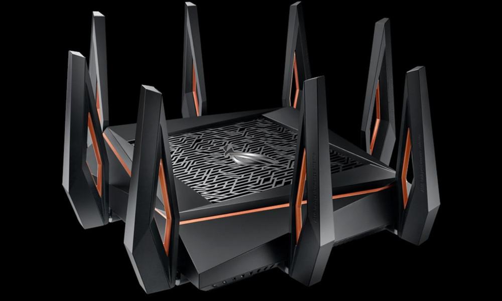 ASUS ROG Rapture GT-AX11000, otro impresionante router Wi-Fi 6 30
