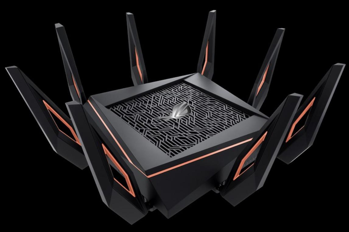 ASUS ROG Rapture GT-AX11000, otro impresionante router Wi-Fi 6 36