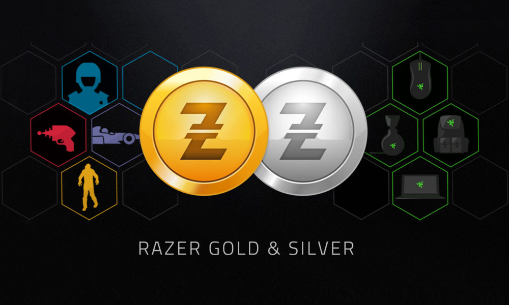 Razer Gold Solver Criptomoneda Gaming Softminer