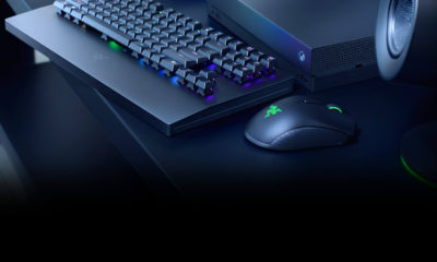 Razer Turret Ratón Teclado Xbox One