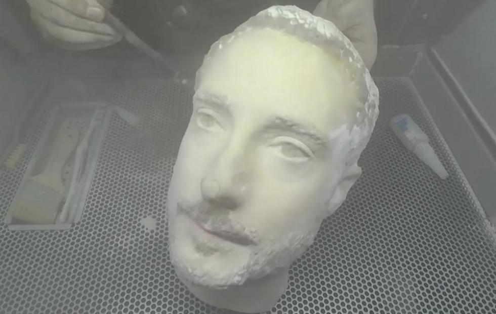 reconocimiento facial de Android
