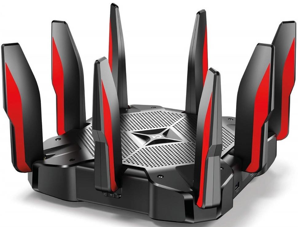 Archer AX6000 y Archer AX11000, primeros routers Wi-Fi 6 de TP-Link 32