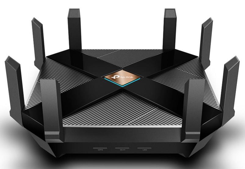 routers Wi-Fi 6 de TP-Link