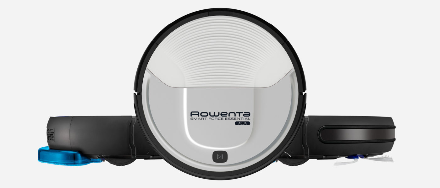 Rowenta Smart Force Essential Aqua Análisis
