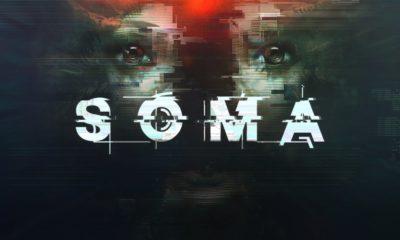 Consigue SOMA gratis por tiempo limitado 28