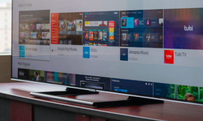 Samsung TV Remoto