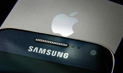 caída de ventas de iPhone
