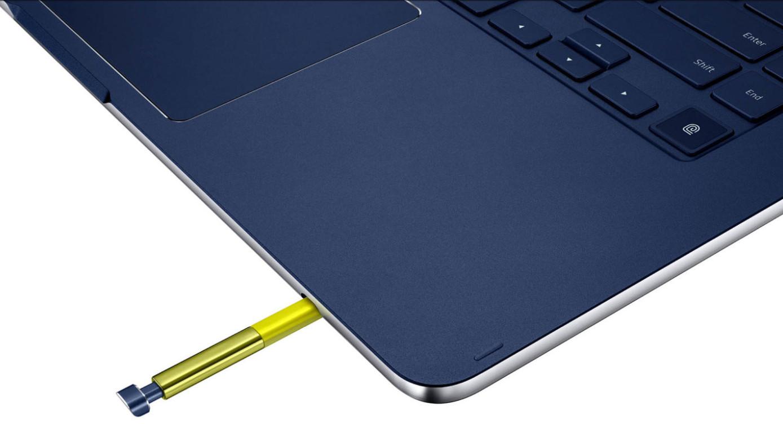 Samsung Notebook 9 Pen, más grande, rápido y con mejor autonomía 32
