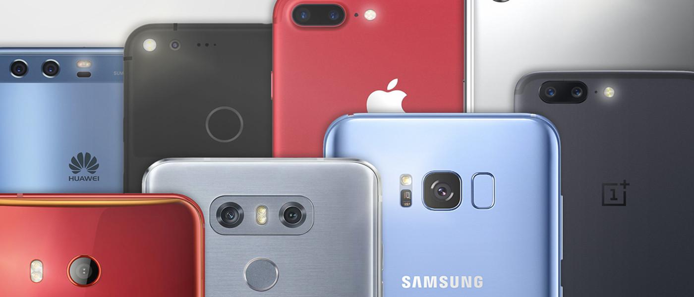 411ba74dbfc 12 smartphones para regalar por Navidad » MuyComputer