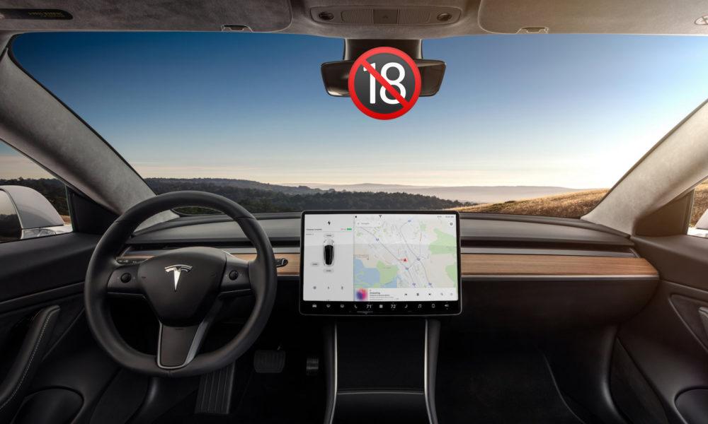 Tesla Modo Romántico Relaciones