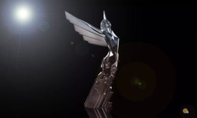 The Game Awards GOTY Ganadores